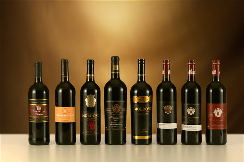Wines Collection