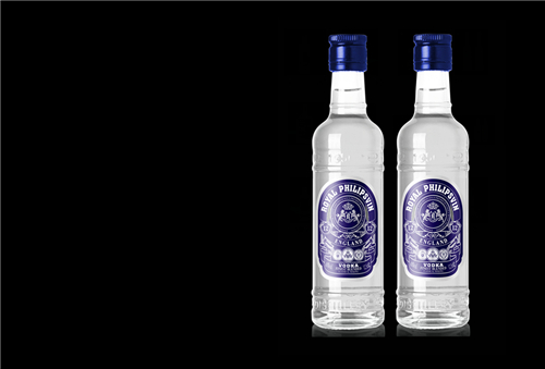 125ML ROYAL PHILIPSVIN VODKA