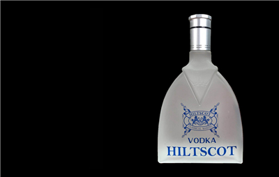 750ML HILTSCOT VODKA